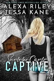 Speech Garden Summer Camp - summer camp captive kindle edition by alexa riley jessa kane