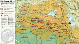 Kurdish rebellions