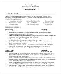 sample accounting resume skills u2013 topshoppingnetwork com