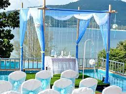 aquamarine wedding the aquamarine resort villa phuket thailand luxury thai style