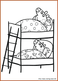 peppa pig coloring pages a4 peppa pig coloring pages a4 on best coloring pages