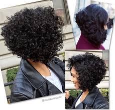 bob haircuts black hair wet and wavy curly bob pinteres