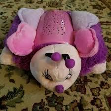 light up ladybug pillow pet best ladybug light up pillow pet for sale in richmond virginia for 2018
