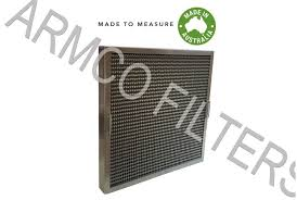 Commercial Kitchen Canopy by Rangehood Honeycomb Grease Filters For Commercial Kitchen Canopy