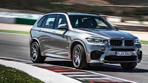 used 2017 bmw x5 m suv pricing for sale edmunds