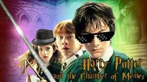 Harrypotter Meme - harry potter and the chamber of memes youtube