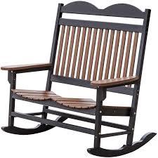 Trex Rocking Chair Reviews Home Wildridge Double Rocking Chair Rocking Furniture