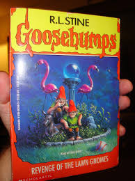 goosebumps reliving the terror of youth