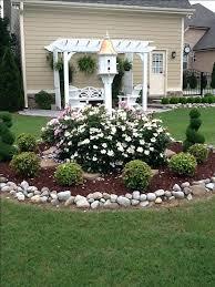 Garden Corner Ideas Corner Of Yard Landscaping Ideas Landscaping Ideas Front Yard Best