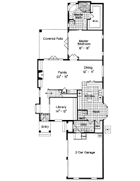 estero colonial home plan 047d 0205 house plans and more