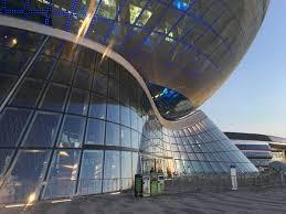 adrian smith gordon gill design striking spherical kazakhstan