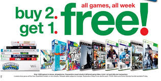 target black friday xbox 360 target b2g1 free sale on ps4 xbox one games now live before black