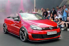 pink audi convertible new vw golf gti cabriolet and polo gt blue confirmed for the