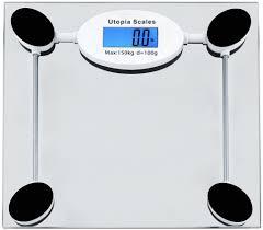 How Accurate Are Bathroom Scales Top 10 Best Digital Bathroom Scales Reviewed In 2016