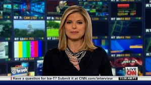 saudi female news anchor cnn s wolf blitzer the whole world was watching cnn