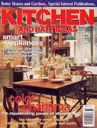 kitchen and bath ideas magazine philadelphia architect martin rosenblum