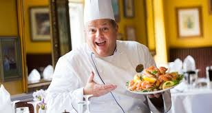 chef of cuisine corkman to be at the helm of cuisine onboard of the seas