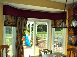 Tuscan Style Curtains Ideas Tuscan Decor Window Treatments Some Ideas House Decorations And