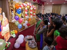pramukh swami maharaj s 95th birthday celebrations sydney australia