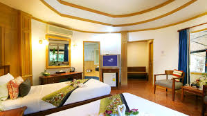 deluxe bungalow krabi resort ao nang a thai traditional style