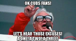Chicago Cubs Memes - 15 best memes of the cleveland indians shutting out the chicago cubs