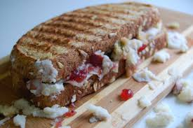 the ultimate day after thanksgiving leftovers sandwich
