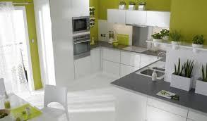 espace cuisine un espace cuisine bien conçu leroy merlin