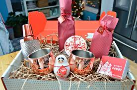 how to make a moscow mule and amazing christmas gift ideas mom 4