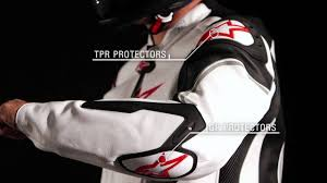 bike racing jackets alpinestars gp tech leather and textile sport bike jacket review