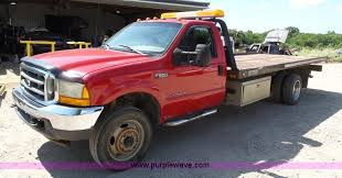 ford f550 truck for sale 1999 ford f550 rollback truck item br9116 sold august 3