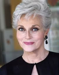hair style for 70 year old lee meriwether former miss america graceful and gorgeous with