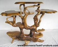 Wood Home Decor Teak Root Wood Garden Accessories From Indonesia Rustic Home Decor