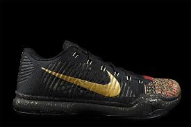 christmas kobes nike x elite low footwear