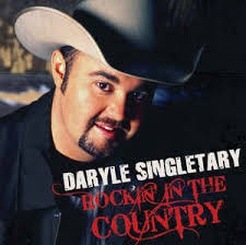 daryle singletary rockin in the country cd album at discogs