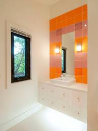 Houzz Kids Bathroom - clean line bathroom houzz