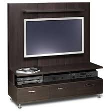 living laminated wooden lcd tv stand plus shelves form media