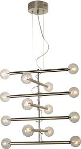 Contemporary Modern Chandeliers Best Contemporary Modern Chandeliers Images On Part 97 Brushed