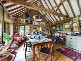 308 best aga dream home images on pinterest kitchen ideas barn