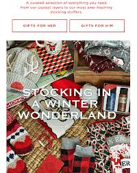 black friday stocking stuffers 3 attention grabbing black friday email campaign tips