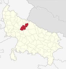 Shahjahanpur district