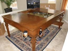geek chic gaming tables question to carpenters wargaming