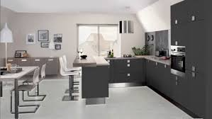 cuisine ouverte avec comptoir wonderful decoration bar cuisine americaine 5 indogate idees de