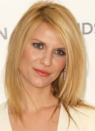 difference between tapered and straight haircut claire danes hairstyles tapered medium straight haircut pretty