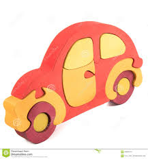 wooden car wooden car puzzle toy stock photo image of color select 66604914