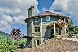 chalet house house