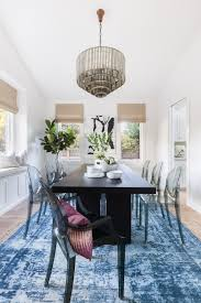 Summer Decorating Ideas By Dering Hall Design - Dining room table decorations for summer