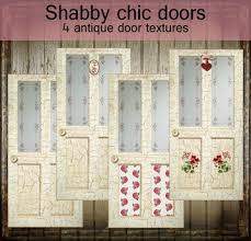 shabby chic doors second marketplace shabby chic doors boxed sale