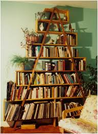 zig zag bookshelf home design ideas