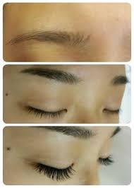 atelier by los angeles ca united states 3d eyebrows