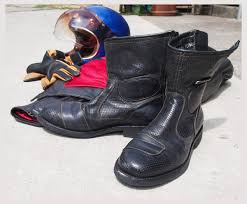 boots to ride motorcycle md product review gasolina boots motorcycledaily com